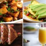 What Makes the Perfect Brunch Date?