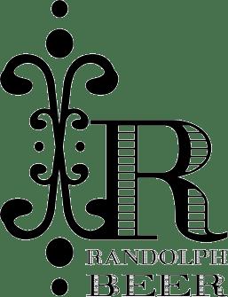 randolph beer logo