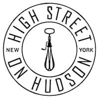 high street on hudson logo