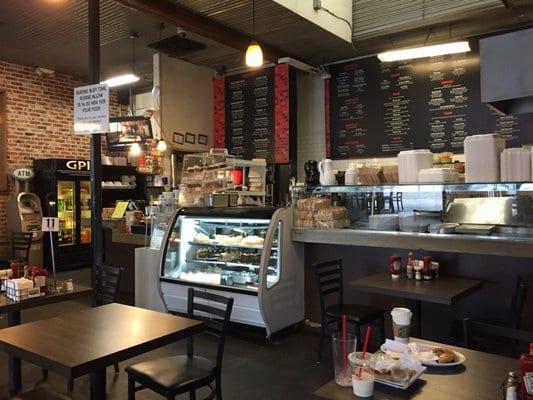 Crave Café