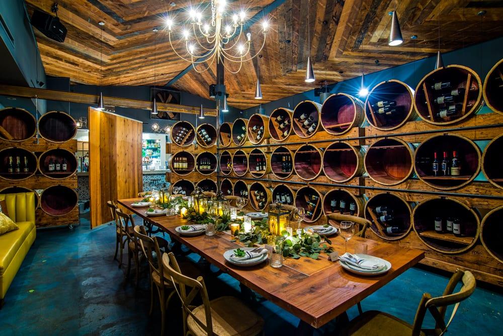Madera Kitchen