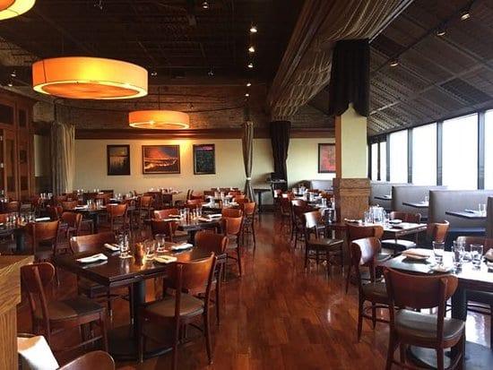 Prairie Grass Cafe