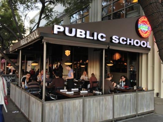 Public School 310