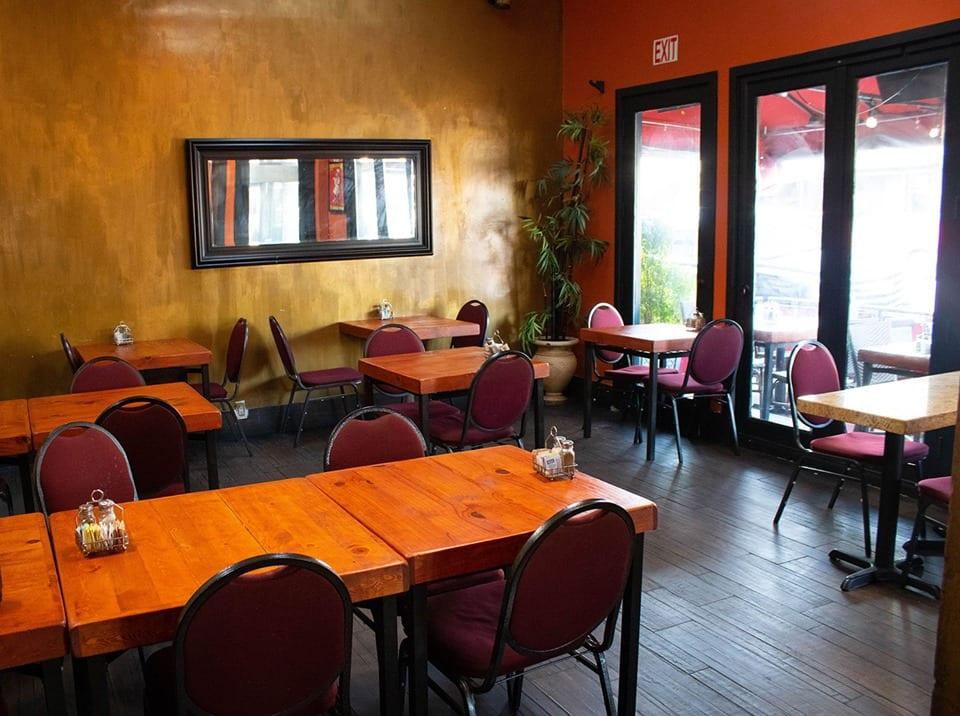 Sal's Restaurant