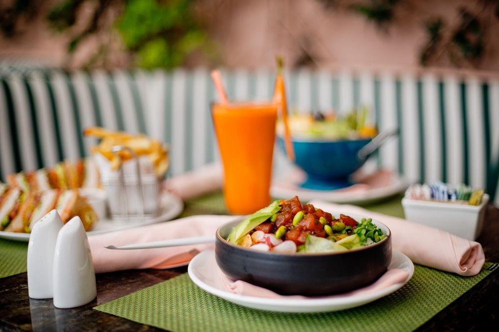 The Cabana Cafe