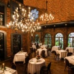25 NYC Restaurants to Have a Romantic Intimate Dinner