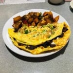 Tierra Mexicana Pancake House