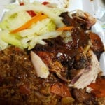 Island Taste Jamaican Restaurant