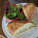 Hudson Bay Cafe