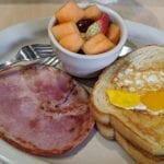 The Toasted Yolk Cafe - The Heights