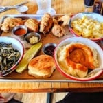 Punk's Simple Southern Food