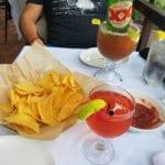 Cyclone Anaya's Tex-Mex Kitchen