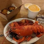 Red's Best Fish Market & Eatery