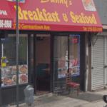 Sunny's Breakfast & Seafood