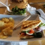 640 West Community Cafe
