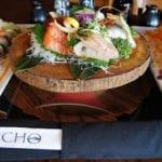 Cho Sushi Japanese Fusion