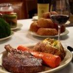 Bob's Steak and Chop House - Austin