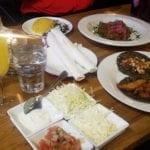 Presidio Cocina Mexicana
