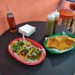 Rio taco's