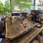Overcast Coffee Company (Formerly Capital D Cafe)