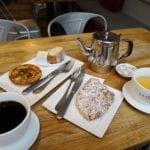 La Parisienne French Bakery