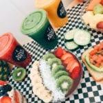 Soul Fresh Juice & Fruit Bar
