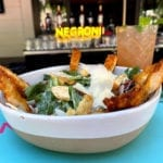Negroni Bistro & Sushi Bar