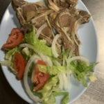 Bismilahi restaurant is now BULSHO restaurant