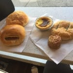 Chiu Quon Bakery & Dim Sum