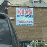 LAW DAWGS Hotdog Station