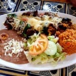 Mi Tierra En La Villita Restaurant