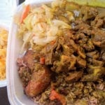 Jamaican Tropical Cuisine